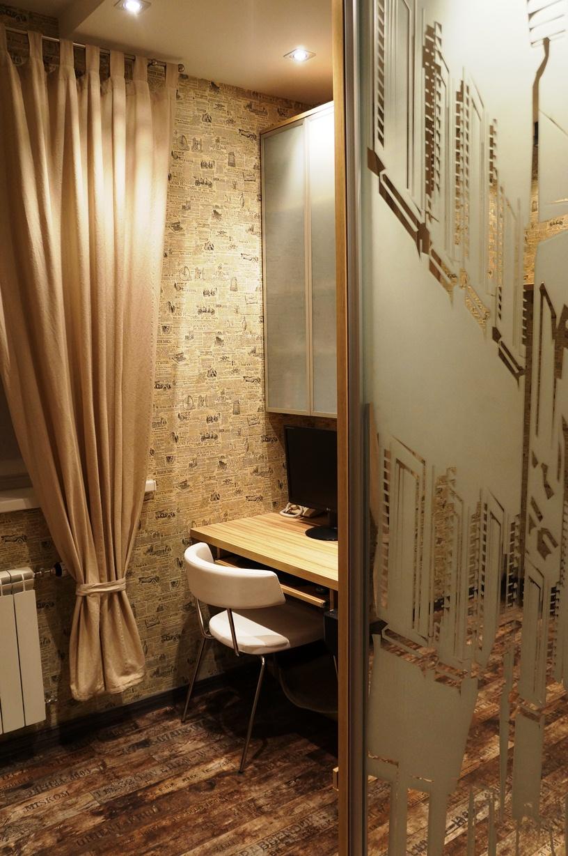фото перепланировка 3-комнатной квартиры