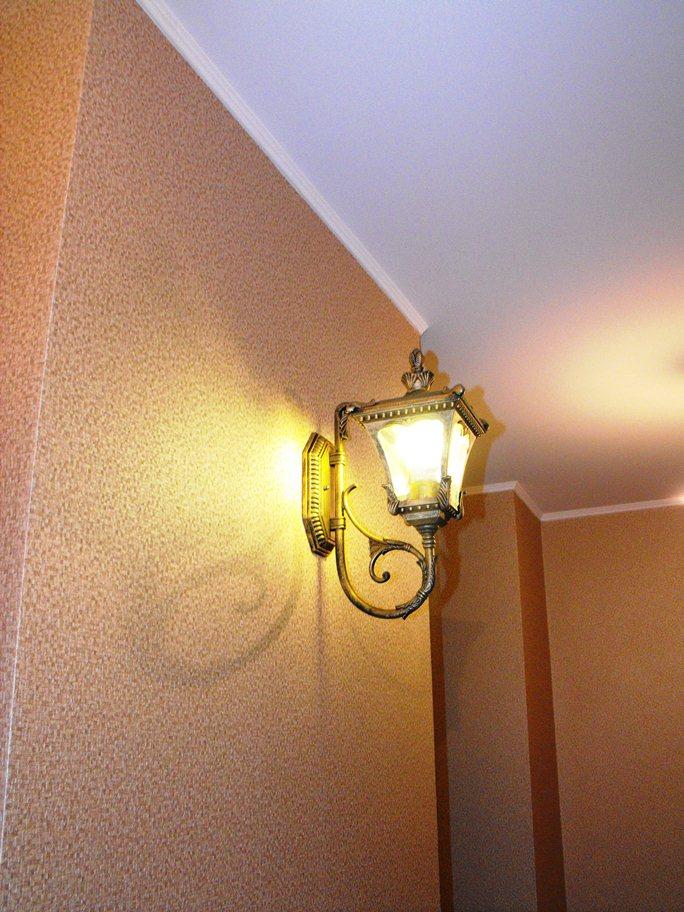 фото ремонта квартиры в доме Вивальди