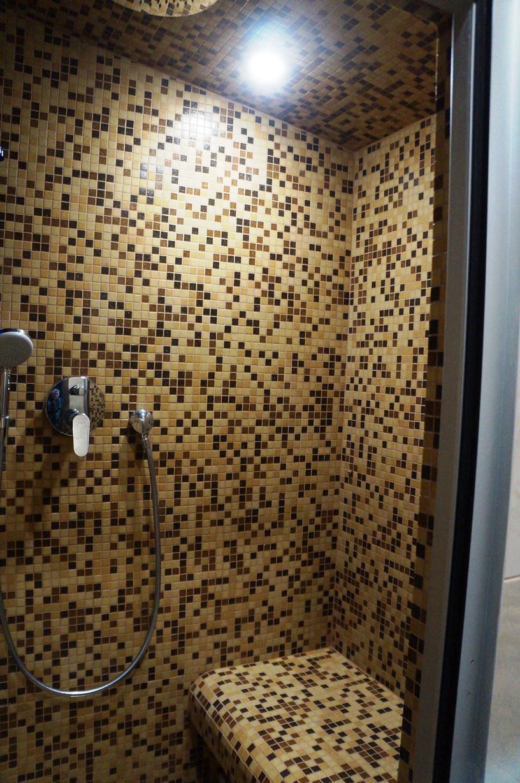 фото баня в квартире