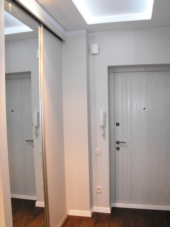 фото перепланировка 1-комнатной квартиры