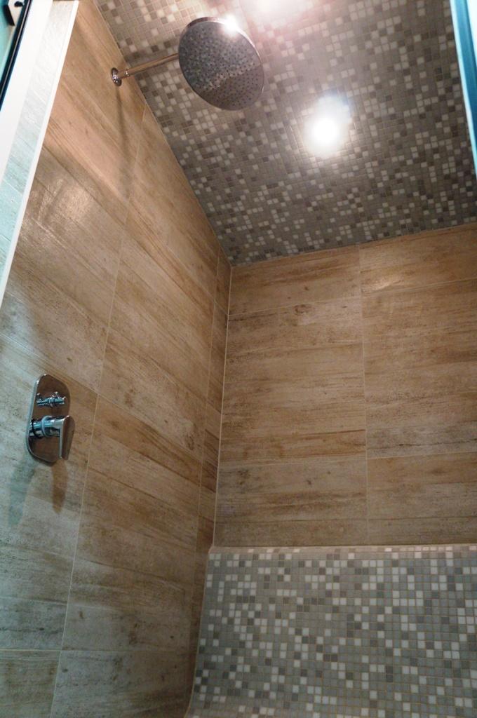 фото турецкая баня тропический душ